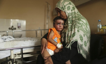 جفرا نيوز : أخبار الأردن   العدوان على غزة: فلسطين تتمسك بموقفها التفاوضي وترسل وفدها إلى القاهرة
