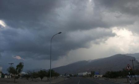 جفرا نيوز : أخبار الأردن   انخفاض جديد على درجات الحرارة